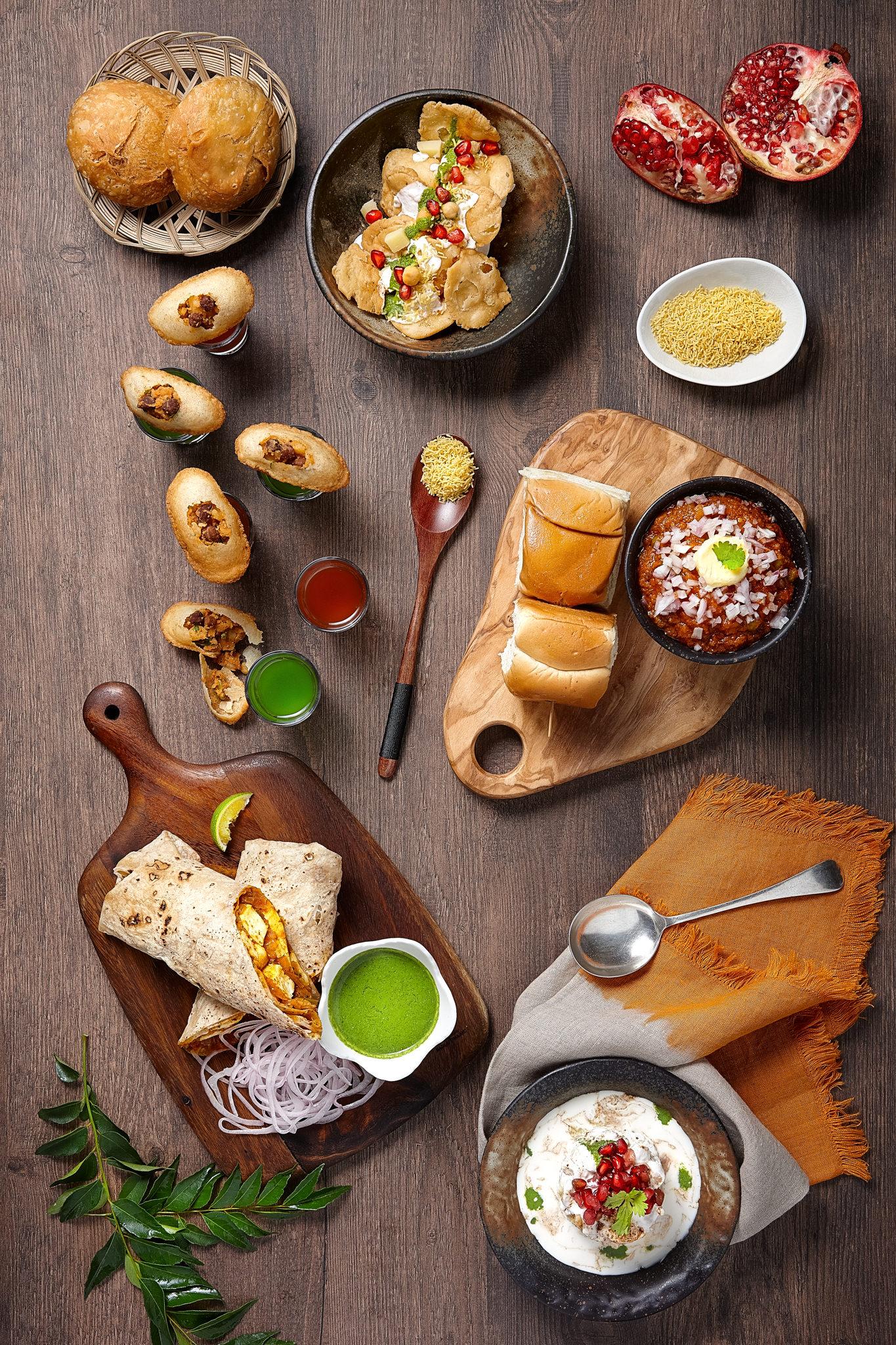 Tumblr Indian Food